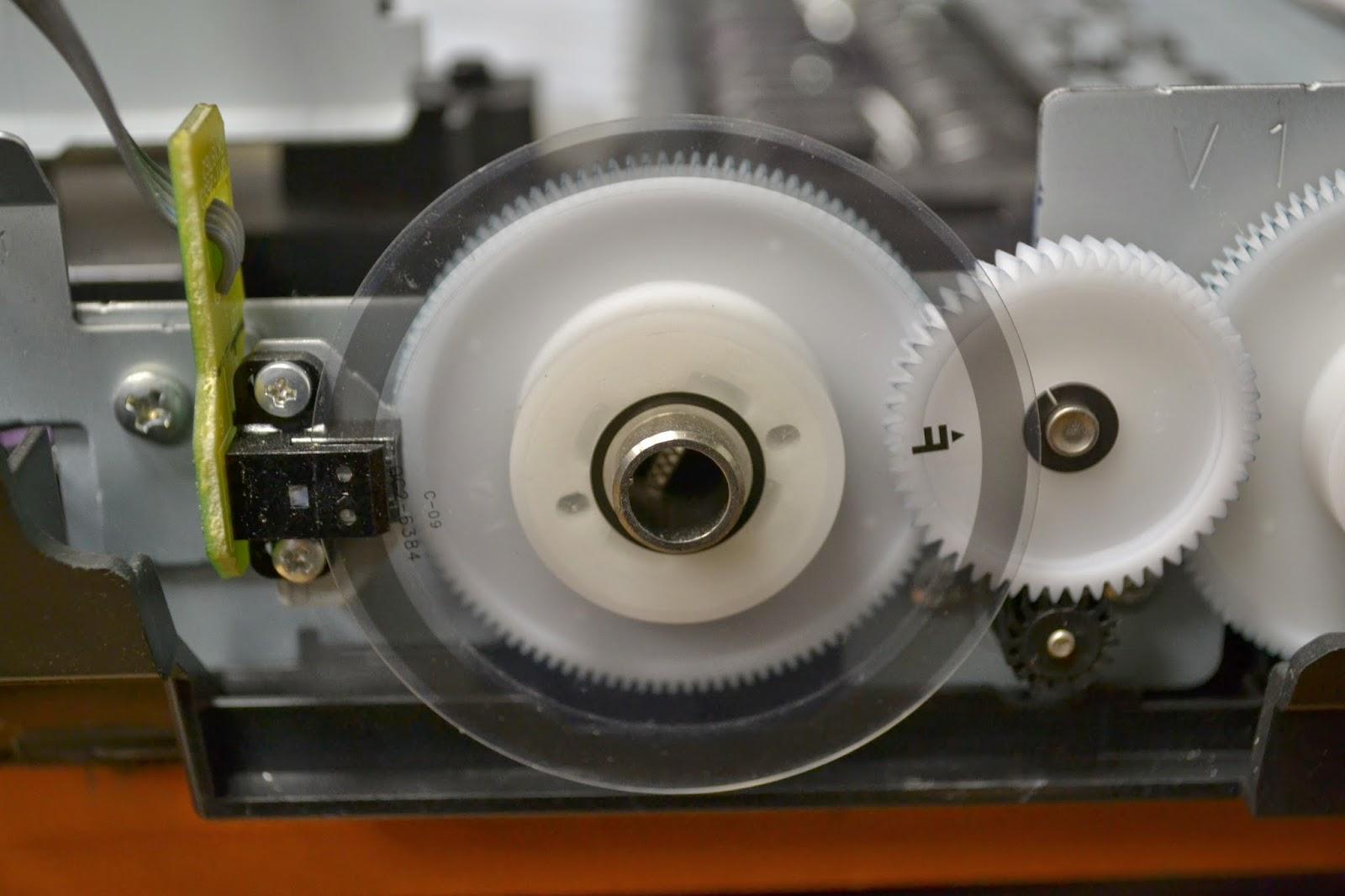 Драйвера для принтере canon mp270