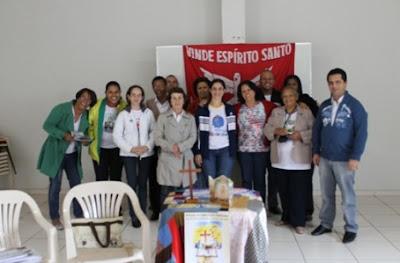 Congresso Missionário na Província Eclesiástica de Mariana/MG