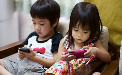 7 Alasan Anak Harus Main di Luar, Bukan Main Gadget. Nomor 6 Sangat Mengkhawatirkan