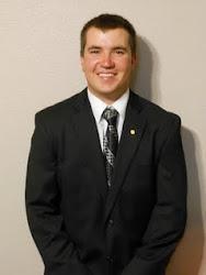 Elder Seth Russell Stoor