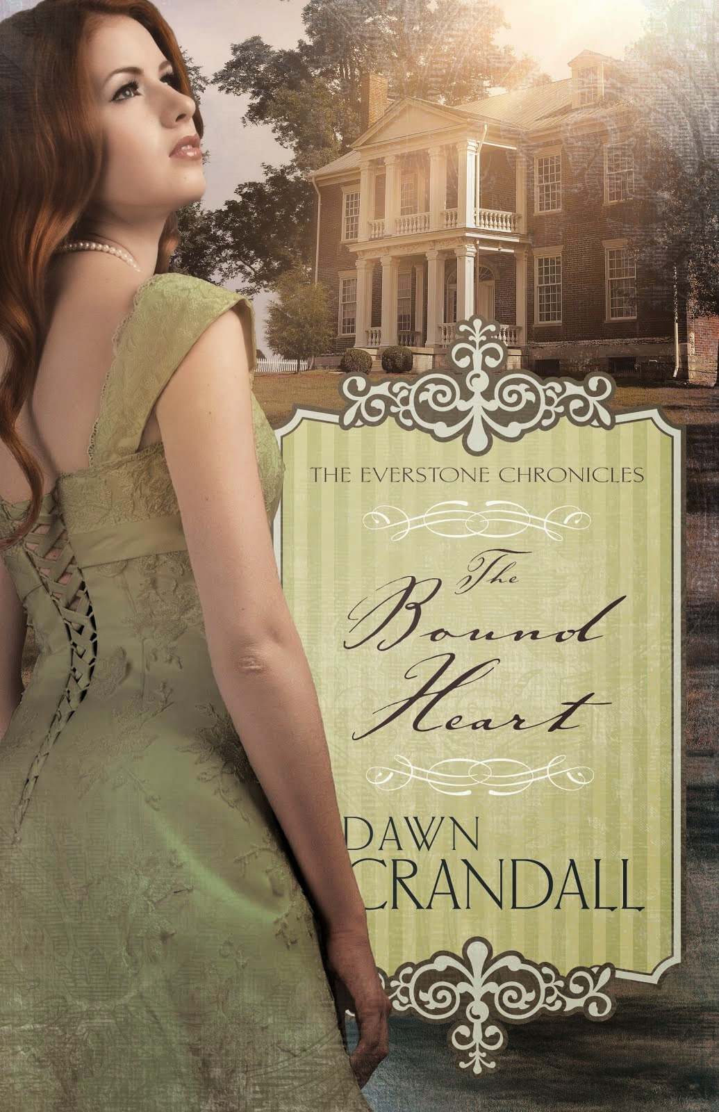 The Bound Heart has 65 five-star Reviews out of 77 on Amazon! --an average of 4.8 out of 5 stars!