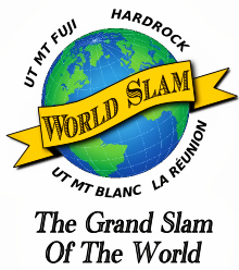 Ultrarunning World Slam 2013