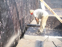 waterproofing membrane murah