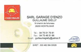Garage Enzo