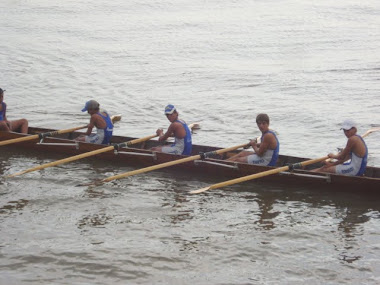MARZO 2010- REGATA EN CLUB COLONIA ROWING