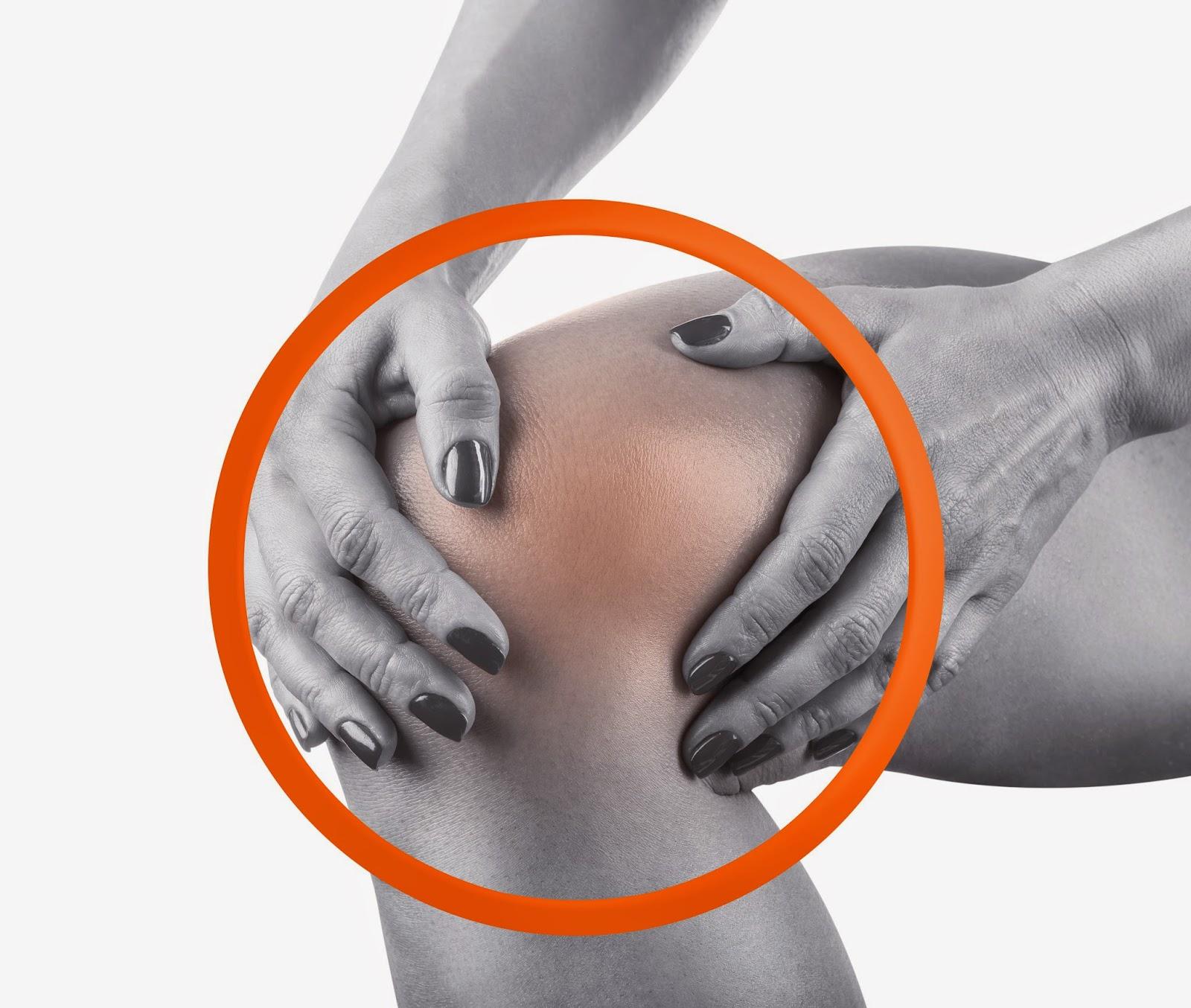 Knee Pain In Front Of Knee