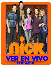 Nickelodeon Latino En vivo