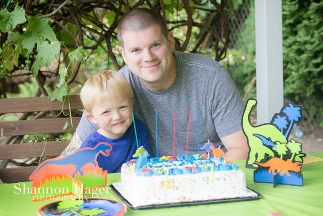 Shannon Hager Photography, Birthday Photos