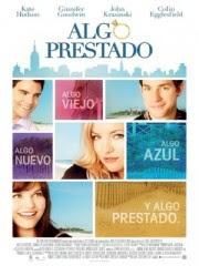 Ver Algo Prestado Pelicula Online (2011)