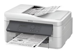 Epson K300 Resetter Download