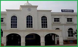 Vijayawada - Tirupati Summer Special Train