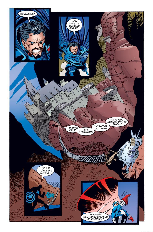 Captain America (1998) Issue #30 #36 - English 15