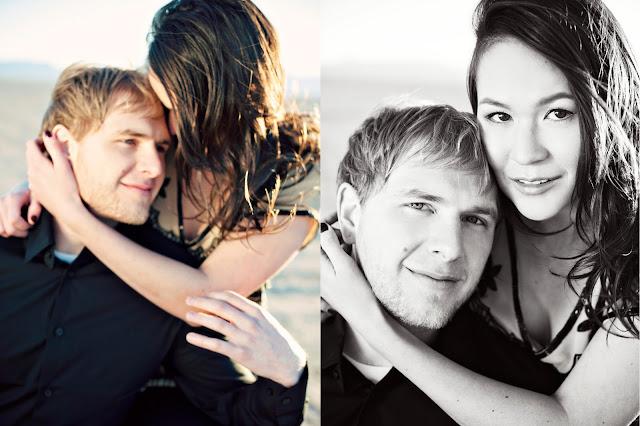 M%252BD Eblog058 Michelle + Dan ~ Engagements in Las Vegas