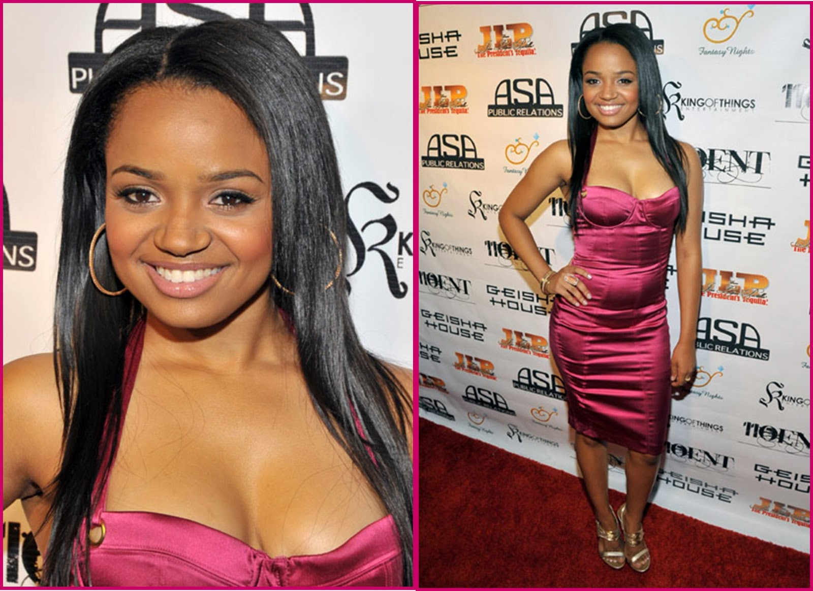 Kyla Pratt