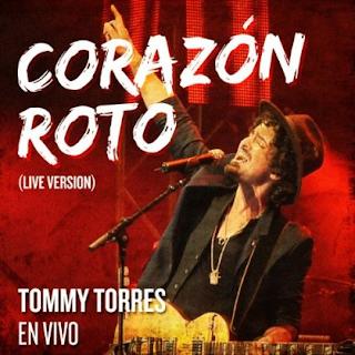 Tommy Torres - Corazón Roto