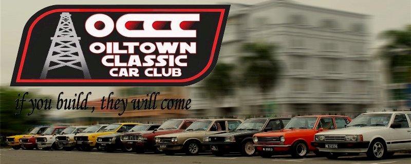 Oiltown Classic Car Club