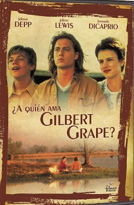 A Quien Ama Gilbert Grape – DVDRIP LATINO