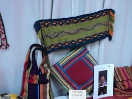 Taller de Telar Mapuche