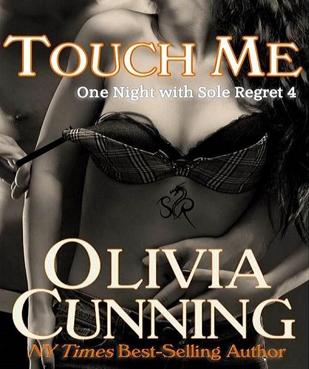Série Uma noite com Sole Regret