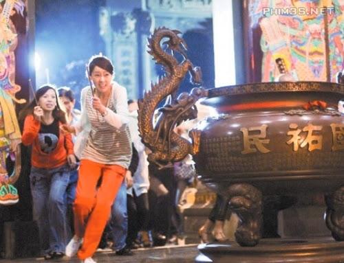 Bà Xã Đảm Đang - Image 2