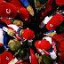La quimera del equipo Cuba unificado (No va a ocurrir).