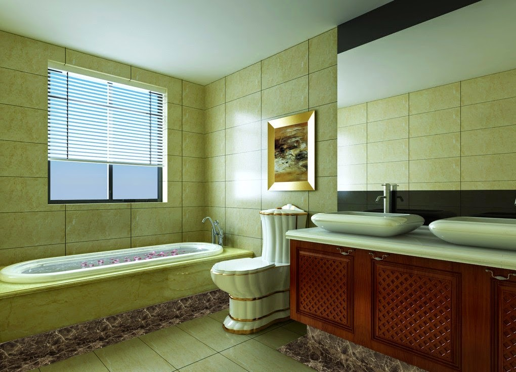 3d Bathroom Design Free