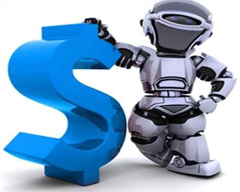 Robot forex ku
