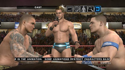 WWE Smackdown VS Raw 2010 Highly Compressed Download