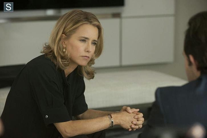 "Madam Secretary - So It Goes - Review: ""Bes(s)t episode so far"""