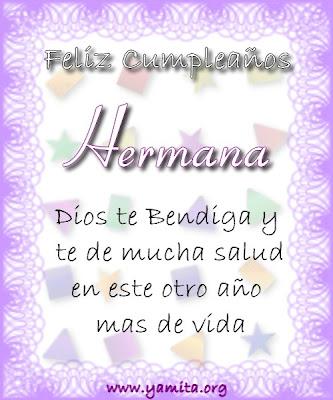 imagenes+de+cumplea%C3%B1os+para+una+hermana Tarjetas e imagenes de Feliz cumpleaños..