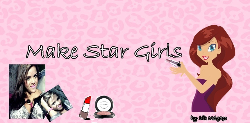 Make Star Girls