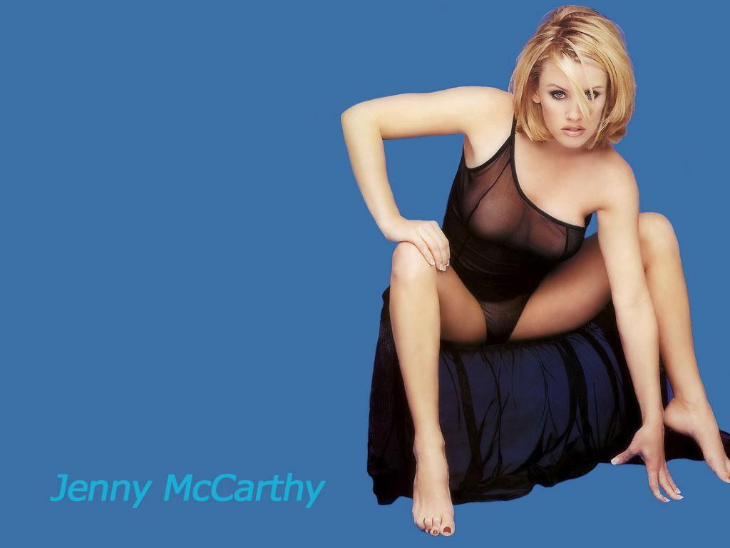 Celebrities in Hot Bikini: Jenny McCarthy - Model ...