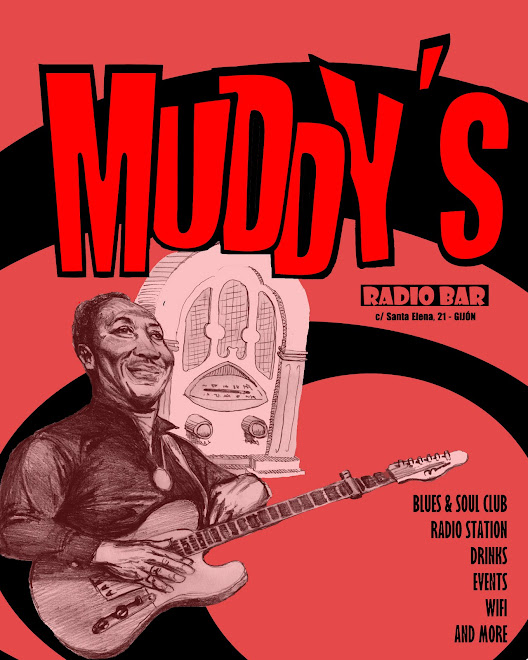 Muddy´s Radio Bar