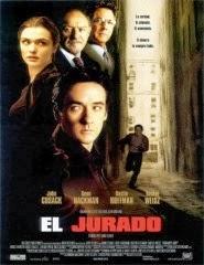 El jurado (Runaway Jury) | 3gp/Mp4/DVDRip Latino HD Mega