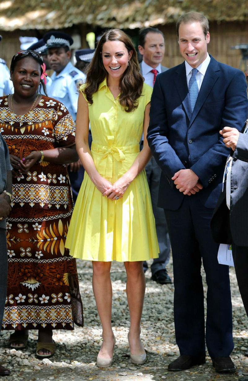 Kate Middleton and Prince William's first post-Jubilee tour engagement revealed forecasting