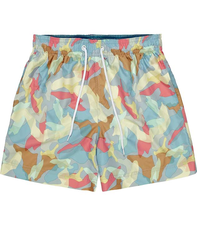 00O00 Menswear Blog: The weekend edition: 9 swim shorts for the summer July 2013