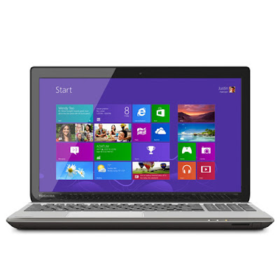 Toshiba Satellite P55-A5200