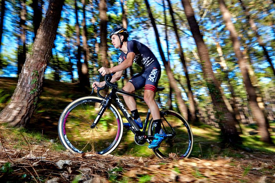 Calendario ciclocross Asturias