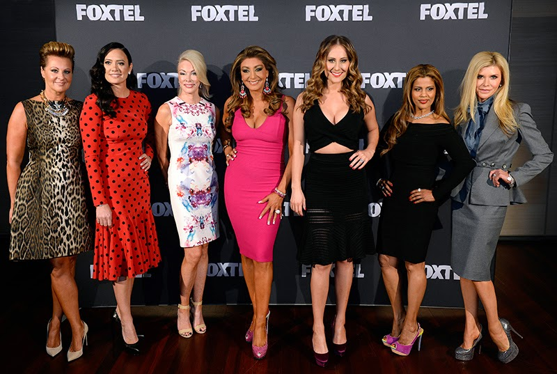 real housewives of melbourne - photo #27