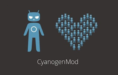cyanogenmod 10 m1 stable update