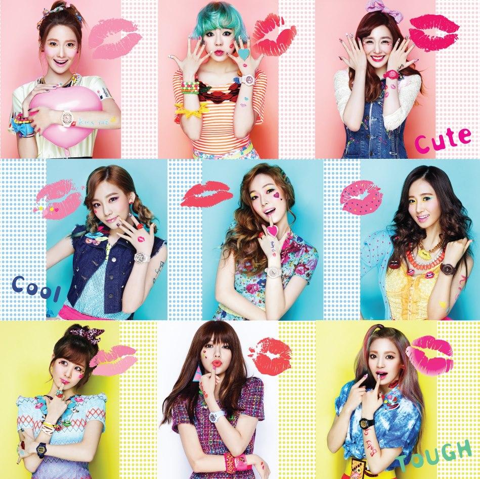 Sone And Yoonaddict Forever Snsd Wallpaper Season 2