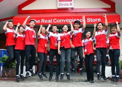 lowongan kerja pt cirleka indonesia utama bali