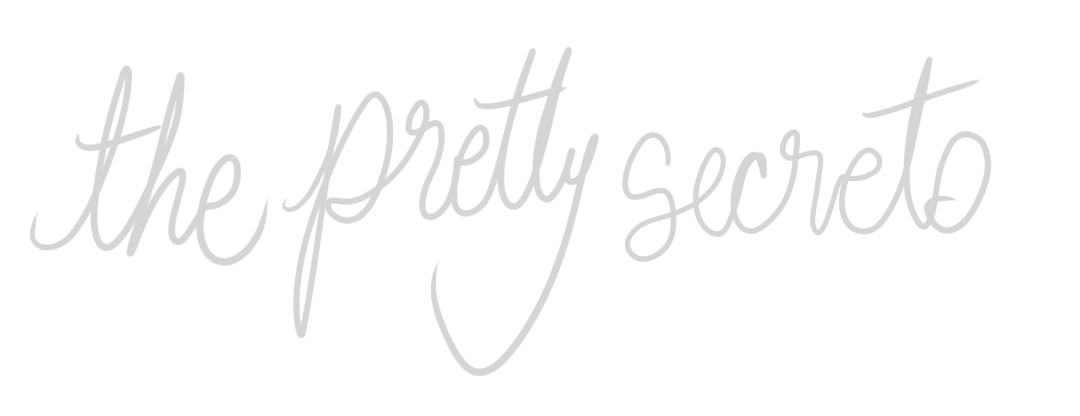 The Pretty Secrets