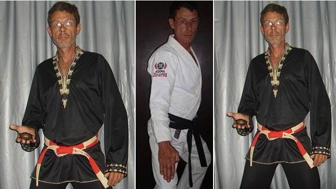 (Associação Blumenauense de Karate Do, Te Ashi Do, Te-Ashi-Do, TeAshiDo, Karate Do, Kung Fu, TaeKwonDo, Shaolin, Wushu, Hapkido, Kobudo) Comando Geral das Forças Te Ashi Do