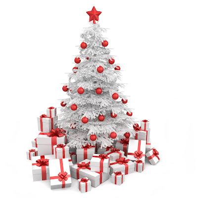 Le più belle foto di alberi di Natale dell'anno