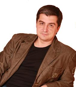 Автор блога - Ларичев Олег