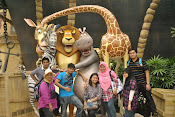 UNIVERSAL STUDIO SINGAPORE