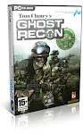Tom Clancy's Ghost Recon 1 PC Full Español Descargar 1 Link