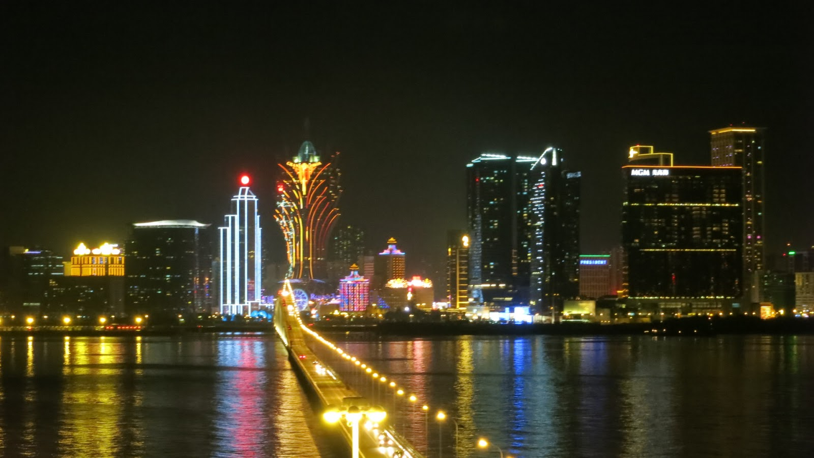 Trazee Travel | Throw a Bachelor Party in Macau - Trazee Travel