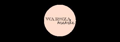 Warszamamka czyli mama w Warszawie